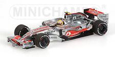 MINICHAMPS 530 074322 McLAREN MP4-22 F1 Lewis Hamilton Canadian GP 2007 1:43rd