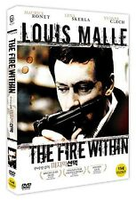 The Fire Within / Le feu follet, Maurice Ronet (1963) - DVD new