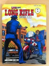 LONG RIFLE - T64