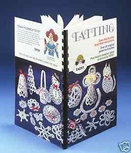 TATSY How-to-Tat Book