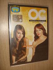 DVD OC QUARTA STAGIONE DISCO 4 QUATTRO EPISODI 13-16