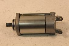 KTM RC8R RC8 R 2012 Starter Assembly Unit & Bolts