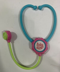 2007 Baby Alive Doll Replacement Stethoscope