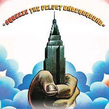 THE VELVET UNDERGROUND - Squeeze. Brand new CD + sealed