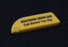 SOUTHERN UNION GAS PIPELINE  CO.  ADVERTISEMENT PAPER CUTTER / OPENER - PLASTIC