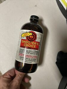 Shooters Choice Mc 7 Firearms Bore Cleaner/Conditioner SHF-MC716