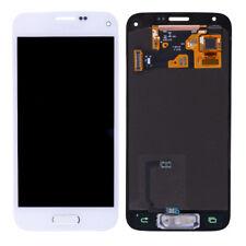 LCD Screen Touch Digitizer +Home Button Flex For Samsung Galaxy S5 mini G800