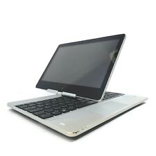 "HP EliteBook Revolve 810 G1 11.6"" Touchscreen Laptop i5-3437U 4GB 128GB No Batt"