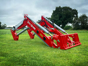 TRACTOR FRONT LOADER VARIOUS SIZES FOR ALL MAKES & MODEL AVAILABLE**