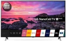 """LG 55NANO906NA 55"""" 4K Ultra HD NanoCell HDR Smart TV Larger viewing angle"""