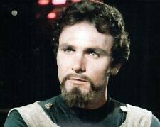 """Michael Pataki (1938-2010) in """"Trouble with Tribbles"""" STAR TREK 8x10 UNSIGNED"""