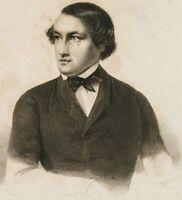 KÜSFENER (19. Jh.), A. von Sternberg, Stahlst.