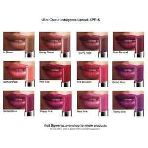 Avon Ultra Colour Indulgence SPF15 Please pick~Lipsticks & Samples  Free P&P NEW