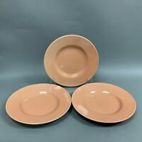 "Pier 1 One Dinner Plates 11"" Lot of 3"