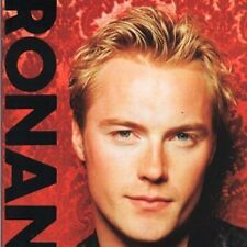 RONAN SELF TITLED CD MUSIC SONGS ALBUM (2000) WHEN YOU SAY NOTHING AT ALL L3