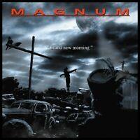"MAGNUM ""BRAND NEW MORNING"" CD NEUWARE!!!!!!!!!!!!!"