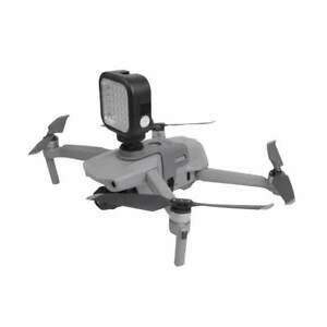 Action Camera Mounting Bracket for Mavic Air 2