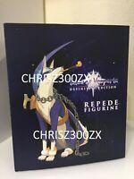Tales of Vesperia Definitive Edition Switch PS4 XBOX Repede Resin Statue Figure