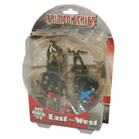 Crimson Skies Ace Pack #1 - East Meets West