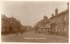 Hagley Road Stourbridge unused RP old pc