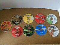 Big Command And Conquer PC Lot Tiberian Yuri's Revenge Red Alert 2 Renegade ect