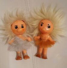 DDR Puppen Puppe ADAM und EVA, Gnom, Wichtel, Trolle, Neandertaler