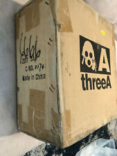 3A ThreeA Ashley Wood 3AA 2011 Membership Boxed Set Tomorrow King Oya Sealed XL