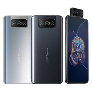 "(USED) ASUS ZenFone 8 Flip ZS672KS 128GB 8GB RAM 6.67"" (GSM UNLOCKED)"