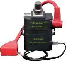 PriorityStart! 12 Volt ProMax HD - Electronic Cut Off Switch [12V-PROMAX-HD]