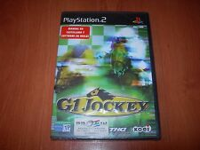G1 JOCKEY PS2 (PAL ESPAÑA PRECINTADO)