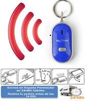 Llavero anti perdida buscador localizador de llaves u objetos (Envio express)