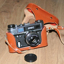 Fed 5 russische Sucherkamera Camera  Industar 61 l/d  2,8/55 Kamera FUNKTION 1A