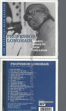 CD--PROFESSOR LONGHAIR--THE ESSENTIAL BLUE ARCHIVE:MARDI GRAS IN NEW ORLEA
