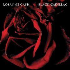 Rosanne Cash - Black Cadillac [New CD] Enhanced