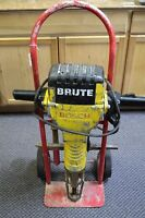 *Bosch 11304 Brute Breaker Jack Hammer w/ 4 Bits & Stand/cart NJ Pick Up Only