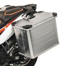 Alukoffer für Honda Africa Twin CRF 1000 L Bagtecs Gobi 45l Seitenkoffer