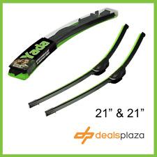 "Set of 2 Hybrid Windshield Wiper Blades 26"" 22"" For Ford Explorer 2011-2019"