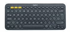 Logitech K380 Bluetooth Keyboard - Italian Layout QWERTY