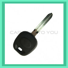 Holden Rodeo RA Immobiliser Key ID 48, Suit 2003 to 2008