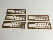OO Scale Bubble Cement Wagon Ladders (Pack/5)