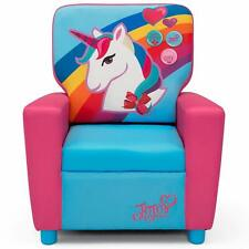 New Delta Children High Back Upholstered Chair, JoJo Siwa Unicorn Fast Delivery