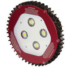 Eaton Crouse-Hinds Series VAPORGARD LED Luminaire Fitting for Hazardous Location