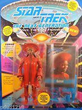 Star Trek Guinan The Next Generation Figurine NIB