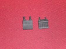 7691507 COPPIA (2Pz) GOMMINI GRIGLIA RADIATORE FIAT UNO TURBO IE R/89