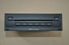 Audi A6 A7 4G A8 4H MP3 CD 6 Wechsler DVD Changer 4H0 035 108 D / 4H0035108D