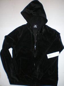 Jones New York Womens Velour Jacket & Pant Set $108