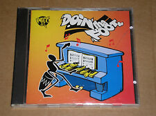 DOIN' THA FOOT (BILLY COBHAM, FUNKIBONZ, LUCY VANDI) - CD COME NUOVO (MINT)