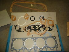 Volvo 142 144 145 1800e 1800s Full Gasket Set Payen over 40+ pieces 1971-1975