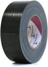 Gaffer Tape Gerband 250 schwarz Topqualität