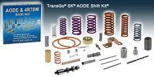 TransGo Ford AODE 4R70W Transmission Shift Kit 1991-2008 91-08 SKAODE (SK AODE)